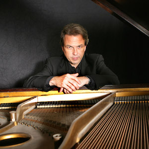Cory Weeds Quartet featuring pianist David Hazeltine from New York City