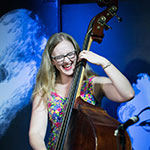 Bassist/vocalist Jen Hodge All Stars from Vancouver